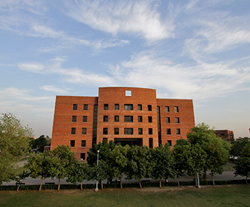More about SEDC | Shaikh Ahmad Hassan School of Law